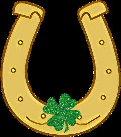 schorseshoe horseshoe lucky freetoedit