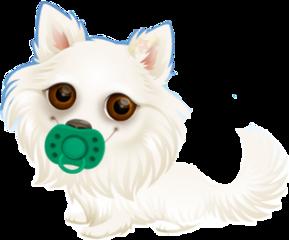 momio dog freetoedit