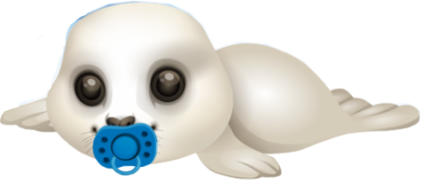 seal momio freetoedit