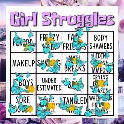 freetoedit hate puberty girls struggle