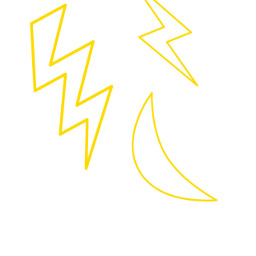 colorpaint draw yellow