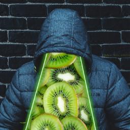 2 freetoedit kiwi hoodie create