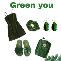 aesthetic green california clothesaesthetic clothes