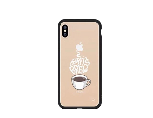 iphone phone technology case bronze freetoedit