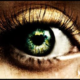 freetoedit tear eye emotion photography