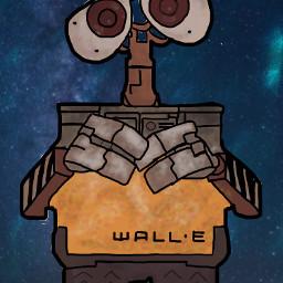 dcrobots robots freetoedit robot galaxy