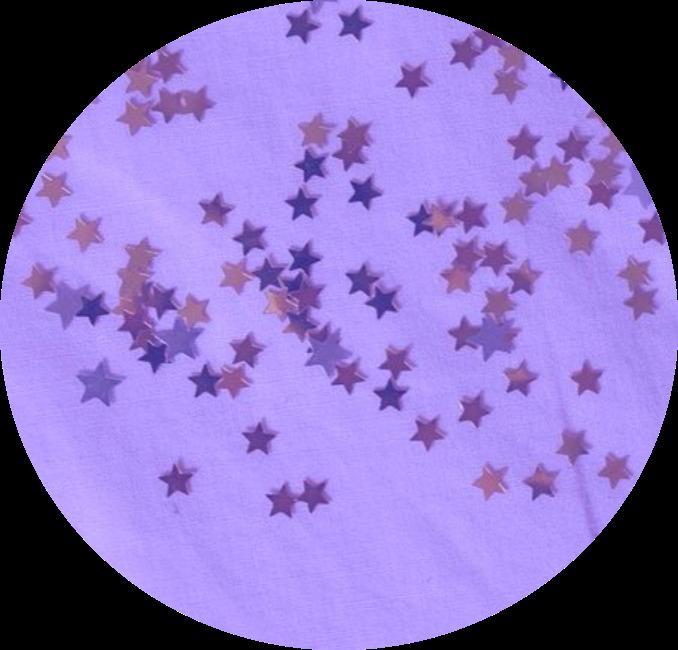 Purple Lightpurple Aesthetic Purpleaesthetic Glitter