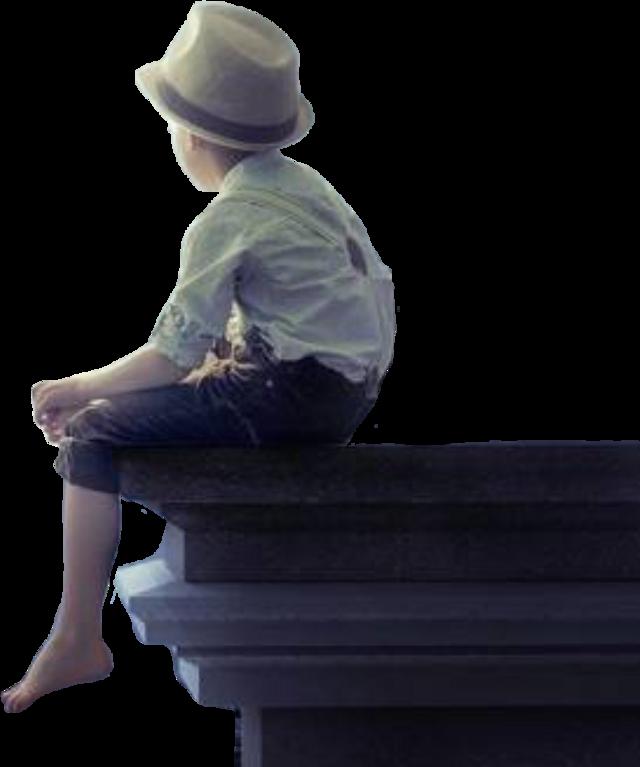 #boy #boysitting #sitting #fairy #fairies