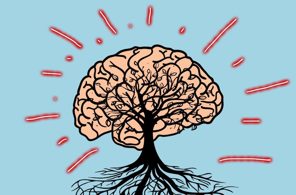 #freetoedit #Brain #treeoflife #neonbrush