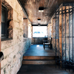 freetoedit light passage gate oldbuildings