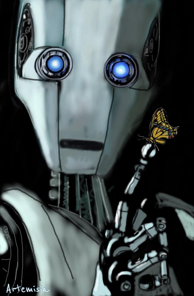 #dcrobots #robots