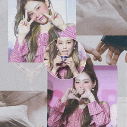 blackpink jennie jenniecute aesthetic