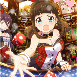 freetoedit animegirl bunngirl casino lenflare