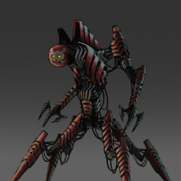mech dcrobots robots