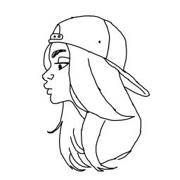 dchats hats tomboygirl