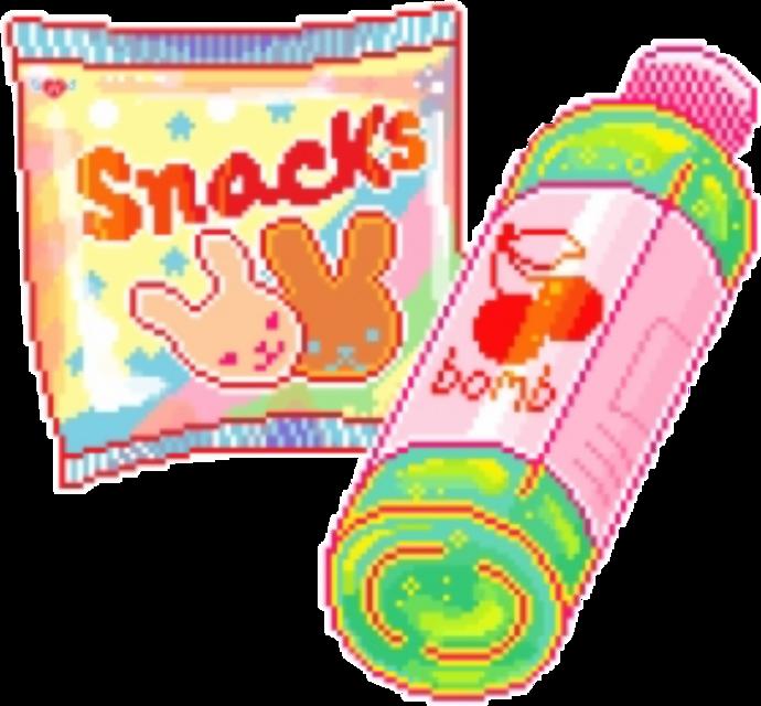 #fridayfun #fridaynight #snacks #pixel #freetoedit