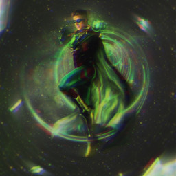 freetoedit greenlantern crystals space dcuniverse ftestickers