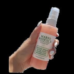mario badescu mariobadescu spray rose freetoedit