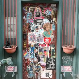 nyc newtork newyorkcity sticker 뉴욕