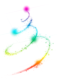 spiral neon rainbow colorfull light freetoedit scspiral