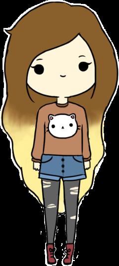 girl kawaii anime japan bts freetoedit
