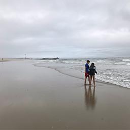 beach walkonthebeach