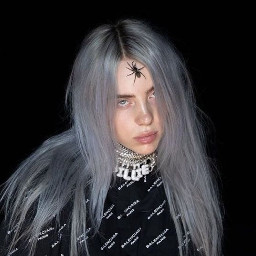 billie billieeilish billielish youshouldseemeinacrown spider