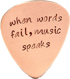 guitar pick music bands quotes freetoedit