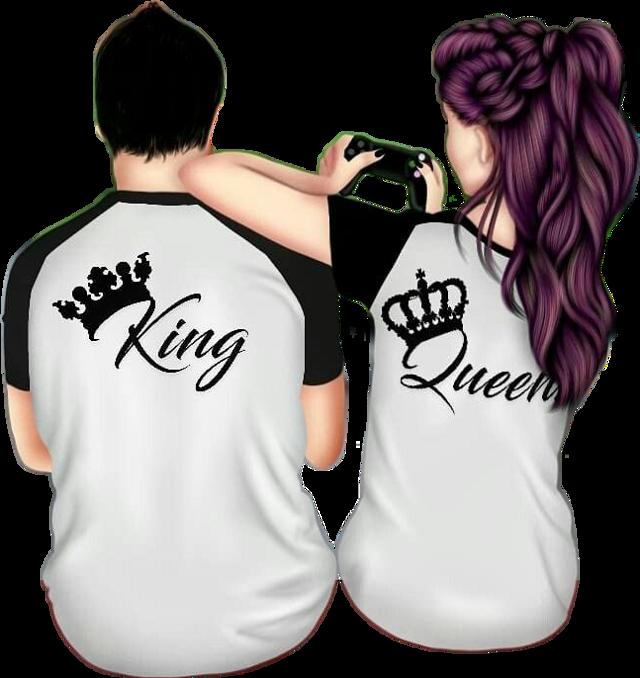 #chicastumblr #sarra_art #sarraart #sarra #stickerstumblrs #stickerspopulares #chics #mujeresreales #lupithavn14 #queen👑 #king
