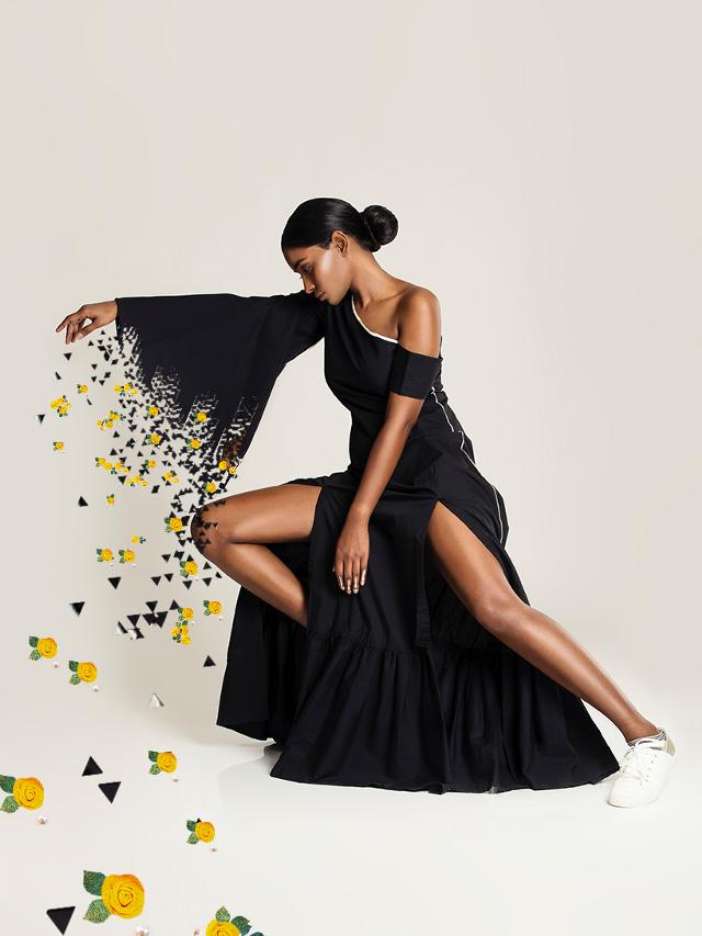 #freetoedit #dispersiontool #yellowflowerbrush #dispersioneffect #dancer Op @freetoedit