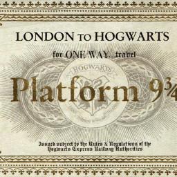 platform934 harrypotter