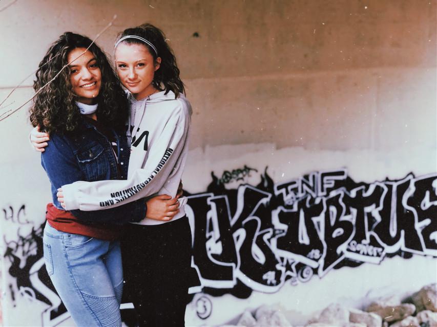 #freetoedit #graffiti #streetart #art #urban #explore #interesting #photography #friends #girls #model #people