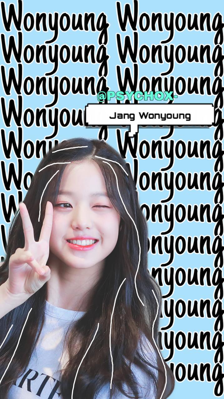 freetoedit jangwonyoung Wonyoung izone kpop