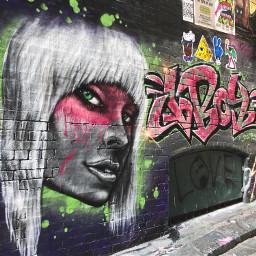 pcstreetart streetart art graffiti graffitiart