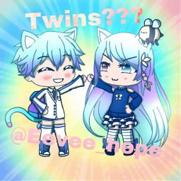 twins gachalife gacha
