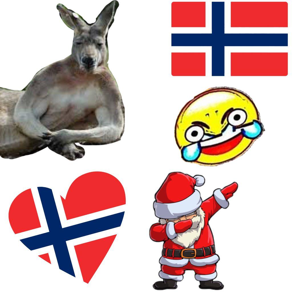 #norwayisfantastic