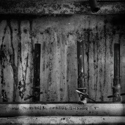 rust industrial pipes tubes dark freetoedit
