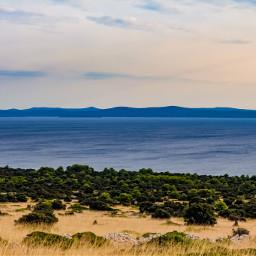sea photography nature croatia