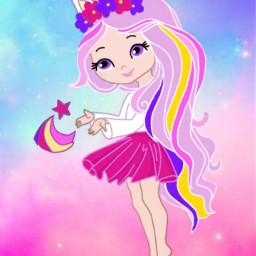 unicorn unicornio drawing dibujo