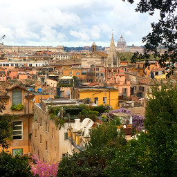 freetoedit rome romeitaly today view