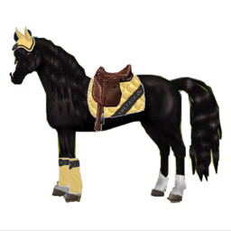 sso starstable ssotack starstabletack sticker freetoedit