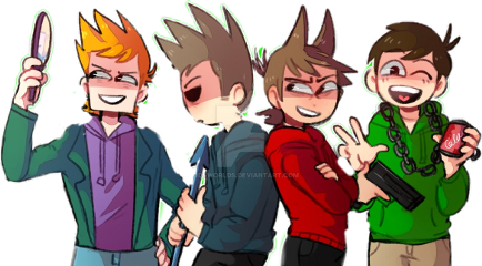 eddsworld edd matt tom tord freetoedit