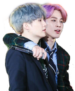Popular and Trending yoonmin❤ Stickers on PicsArt