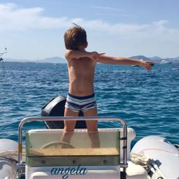 miniece grandchild love myphoto sea pcmysiblings