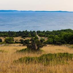 croatia sea photography