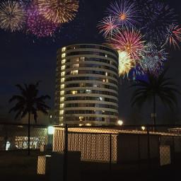 freetoedit fun whynot fireworks lights