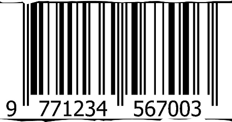 bar code freetoedit bar