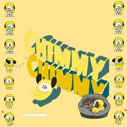 freetoedit chimmybt21 chimmy chimchim bt21