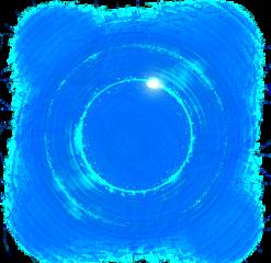 blue light effect smarttechnology technology science freetoedit