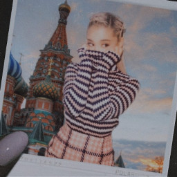 arianagrande russia moscow arianators letmeloveyou